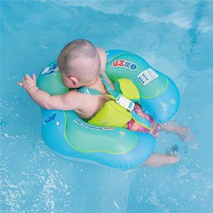 BOUÉE - BRASSARD TEMPSA Bouée bébé Anneau de natation de securite b