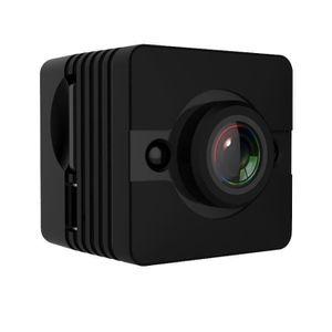 CAMÉRA SPORT Mini Caméra sport d'action caméscope Full HD 1080P