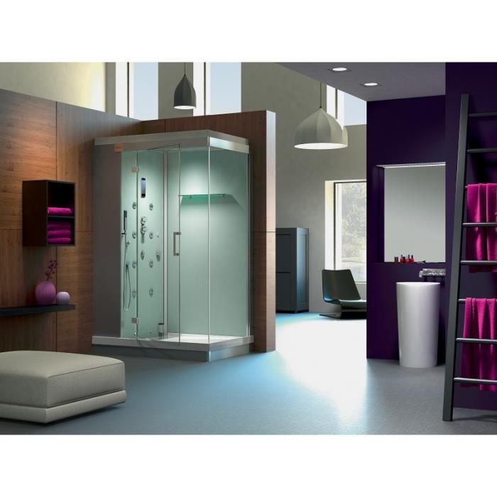 cabine de douche kinejet