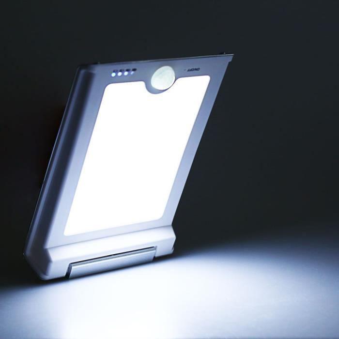Lampe solaire a led exterieur puissante - Achat / Vente Lampe ...