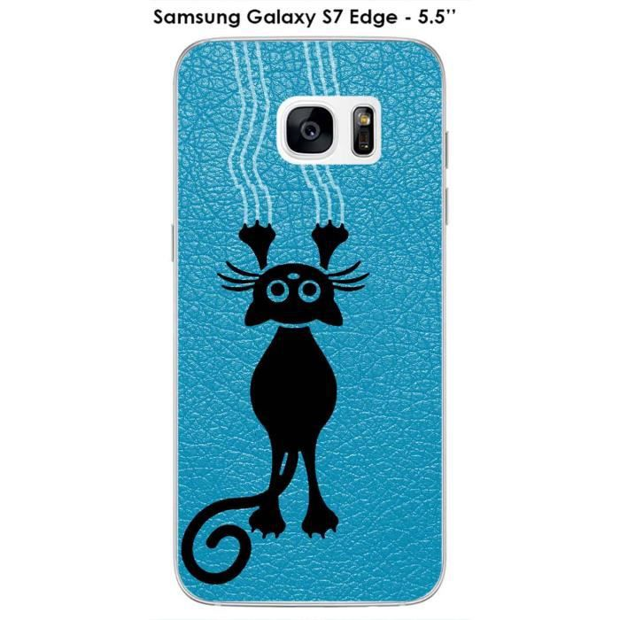 coque samsung s7 chat