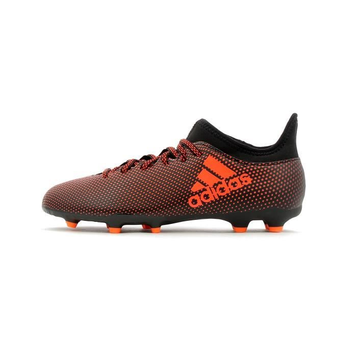buy online f0cfe 76150 Chaussure de football Adidas X 17.3 FG J