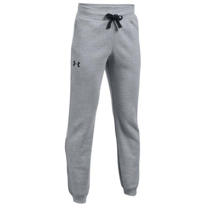 2973ffbfec3d1 UNDER ARMOUR Sportsyle Pantalon Jogging Garçon - Taille 12 ans ...