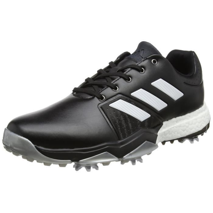 newest fd556 0a111 ADIDAS Adipower Boost 3 Chaussures de golf pour hommes 3NTZV2 Taille-40 1-2  - Prix pas cher - Cdiscount