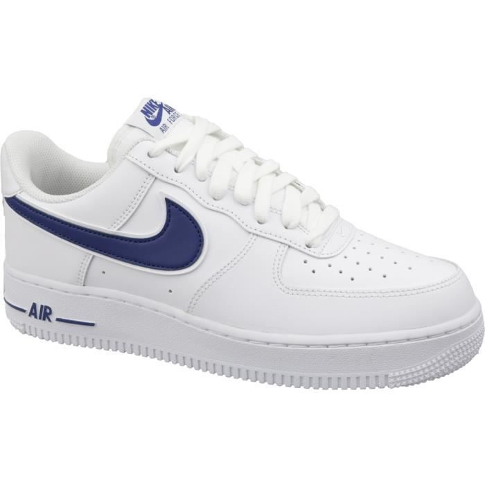 reputable site 08c63 ee1e4 BASKET Nike Air Force 1  07 AO2423-103 sneakers pour homm