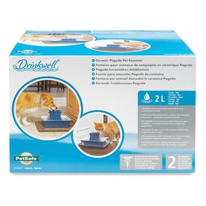 fontaine eau pour chat achat vente fontaine eau pour chat pas cher soldes d s le 10. Black Bedroom Furniture Sets. Home Design Ideas