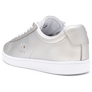 Chaussures cuir femme achat vente chaussures cuir - Lacoste carnaby evo cls baskets en cuir perfore ...