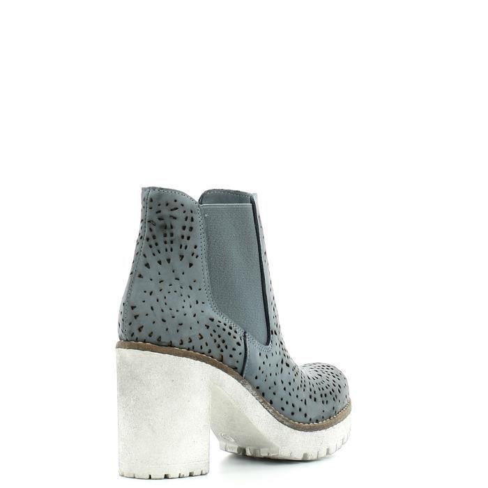 Martin Bottes talon mince lacer des chaussures élégantes bout pointu de la femme 8941648 zzT6Js1QeR