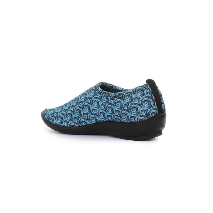 ballerines pour femmes marina-3 YTRVO Taille-36