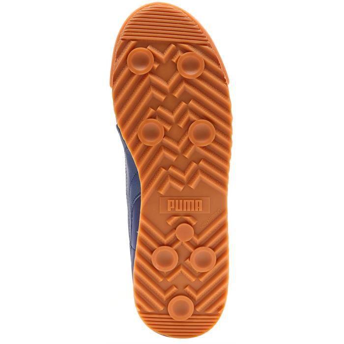 Puma 39 Bleu Summer 6EU Basic UK 04 sporten Roma de 359841 Chaussures Marine GS rWBF6qrwxH