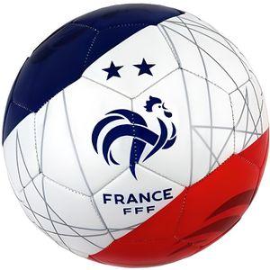 be9cff9d7064c BALLON DE FOOTBALL FFF Ballon de Foot T5 Effect