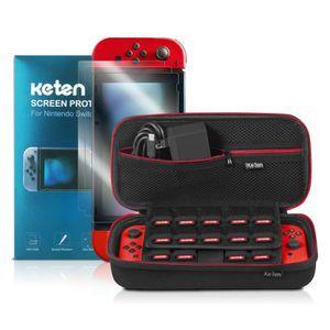 a824cba7e404e Packs accessoires Nintendo Switch - Achat   Vente Packs accessoires ...