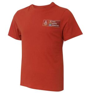T-SHIRT T-shirt Organisation Dakar 2018 L Autre/Other