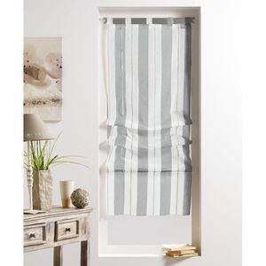 rideau store bateau achat vente rideau store bateau pas cher cdiscount. Black Bedroom Furniture Sets. Home Design Ideas