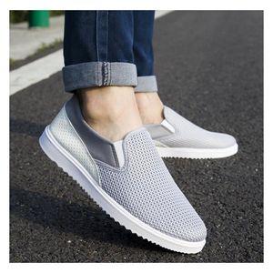 Fond épais Chaussures Casual Shoes Sandales de printemps Les nouveaux hommes Z6otBXsoT4