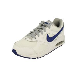 new arrival ed6cb 7759b BASKET Nike Air Max Ivo GS Trainers 579995 Sneakers Chaus ...