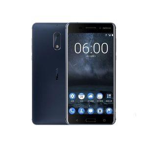 SMARTPHONE Nokia 6 Android 7.0 Dual Sim 4 + 64 Go 5.5inch Sma