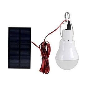 CHAUFFAGE EXTÉRIEUR LED à énergie solaire lumière spot ampoule LED Por
