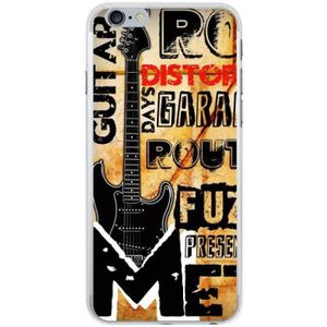 coque iphone 6 rock n roll