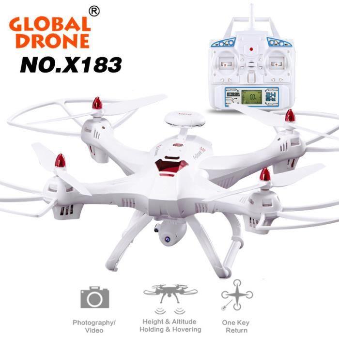 Promotion acheter drone pau, avis drone helicopter camera