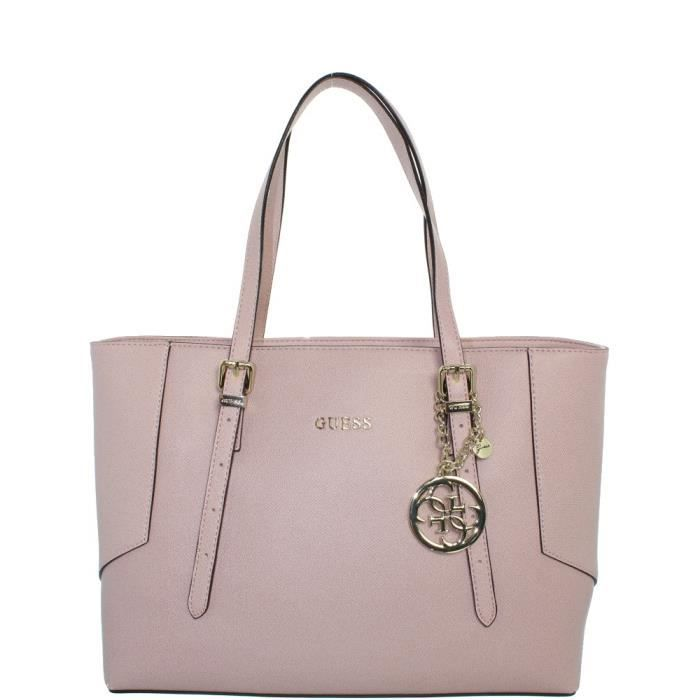 Guess Sac épaule Isabeau Rose zjcDRHh4FO