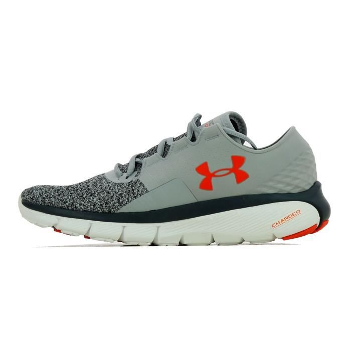 Under Armour Chaussures Basket SpeedForm Fortis 2 -1273954-001 Under Armour soldes D9hLSyQsc