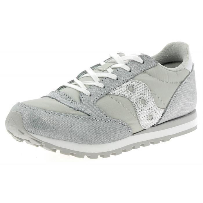 71990ac54d68a5 Saucony - Saucony Jazz Original Chaussures de Sport Petite Fille ...