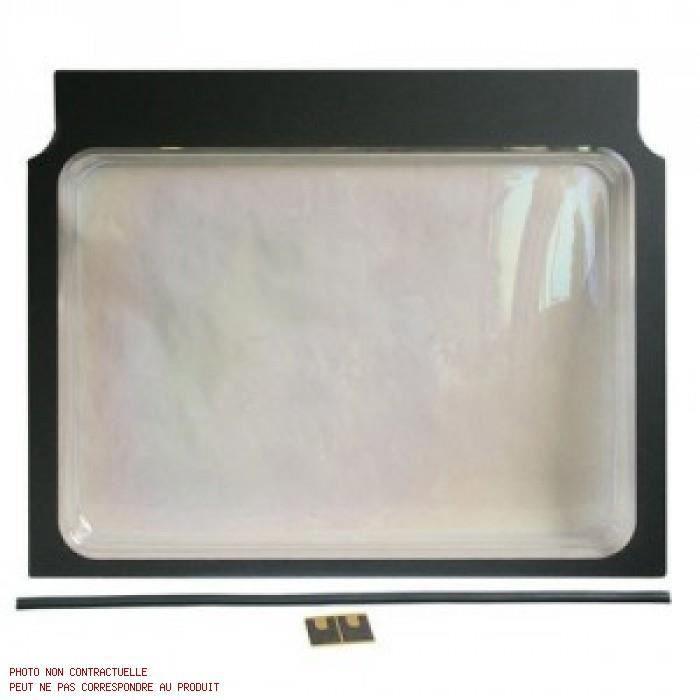 vitre de facade pour four siemens 215668 - - hb53524fn - bvmpièces