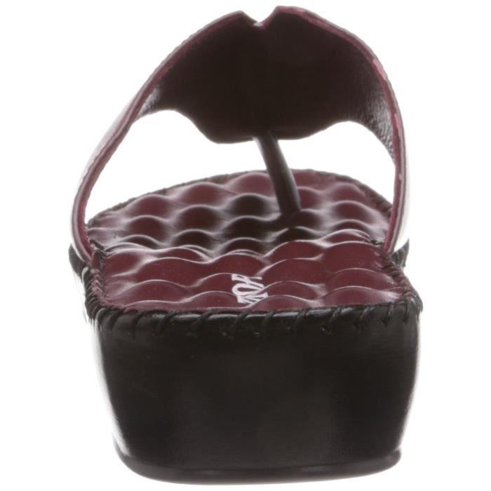 pantoufles tip topp (de la liberté) pour femme MMS68 Taille-36