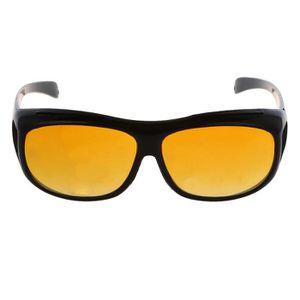 lunette de conduite de nuit achat vente pas cher cdiscount. Black Bedroom Furniture Sets. Home Design Ideas