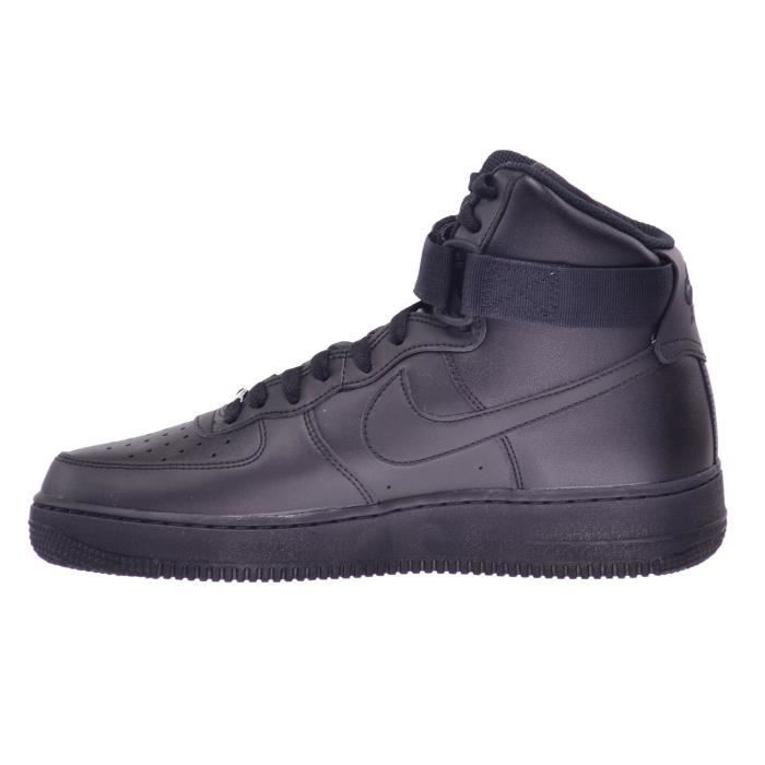 1 Taille 46 High Force Air 032 '07 315121 B5xod Shoes Black Nike qEvSxpwfP