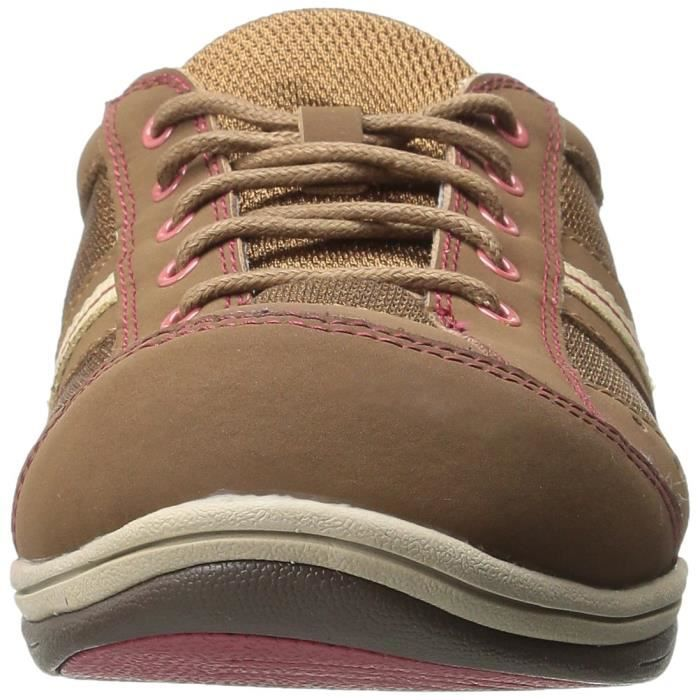 Sneaker Emma Mode IF276 Taille-36 1-2