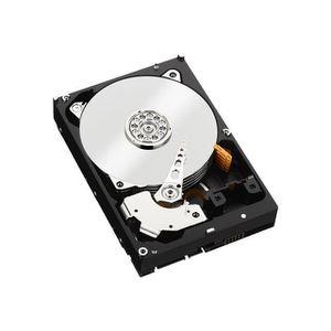 Western Digital HDD Red WD5003ABYZ - 500Go - 64Mo - 3.5\