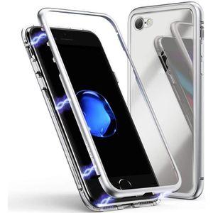 coque magnetique iphone 8 kilmani