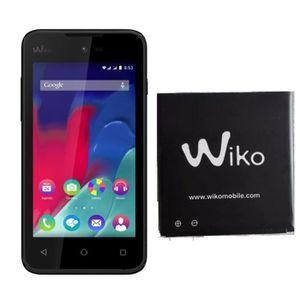 Batterie téléphone Wiko Sunset 2, Batterie de Remplacement d'origine