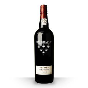 Apéritif à base de vin Graham's Six Grapes Réserve 75cl Porto - Porto