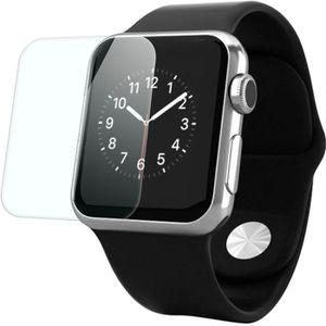 PROTECTION MONTRE CONN. Film Verre Trempé Protecteur Apple Watch 42mm