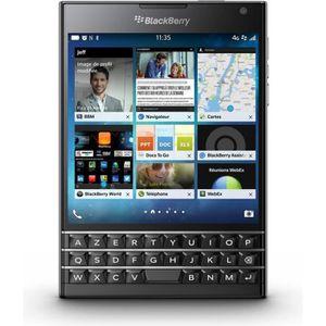 SMARTPHONE BlackBerry Passport Noir