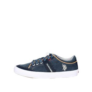 U.S. Polo Assn. Sneakers Homme BLUE, 45