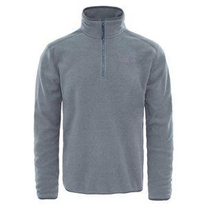 42563b2817 DOUDOUNE DE SPORT Vêtements homme Vestes polaires The North Face 100