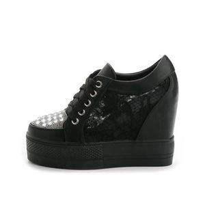ESCARPIN chaussure femme talon ete Meilleure Qualité escarp
