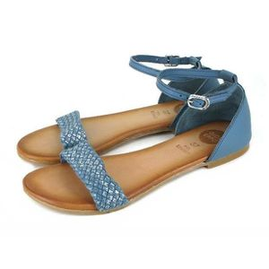 SANDALE - NU-PIEDS Femme - SANDALE PLAT - Gioseppo - GIOSEPPO CONCHIT
