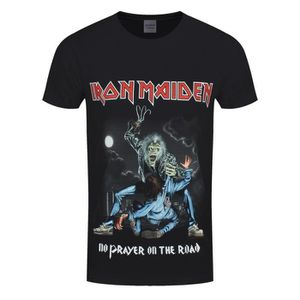 e0598fe6ce96f T-shirt Iron maiden homme - Achat   Vente T-shirt Iron maiden Homme ...