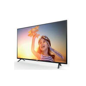 Téléviseur LED TCL TELEVISEUR 126CM TV LED 50 POUCES 4 K UHD SMAR