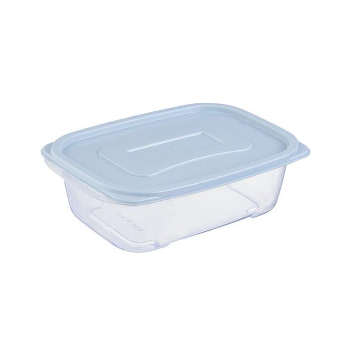 prix compétitif 77449 45690 Boite en plastique alimentaire