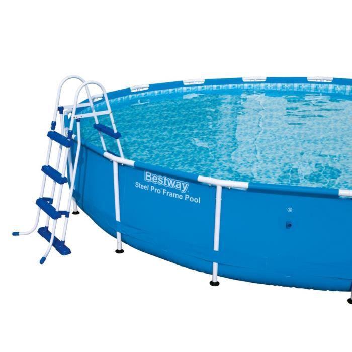 echelle escalier pour piscine achat vente echelle escalier pour piscine pas cher cdiscount. Black Bedroom Furniture Sets. Home Design Ideas