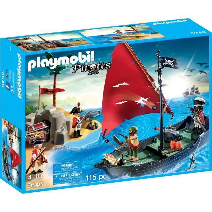 Pirate Vente Set Pirates Club Playmobil Jeux Achat Jouets De EHWD2I9