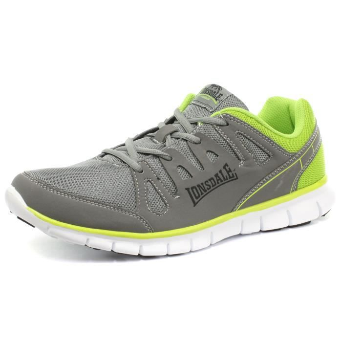 Lonsdale Caldas Homme Baskets / Sneakers d4l1v5XFx