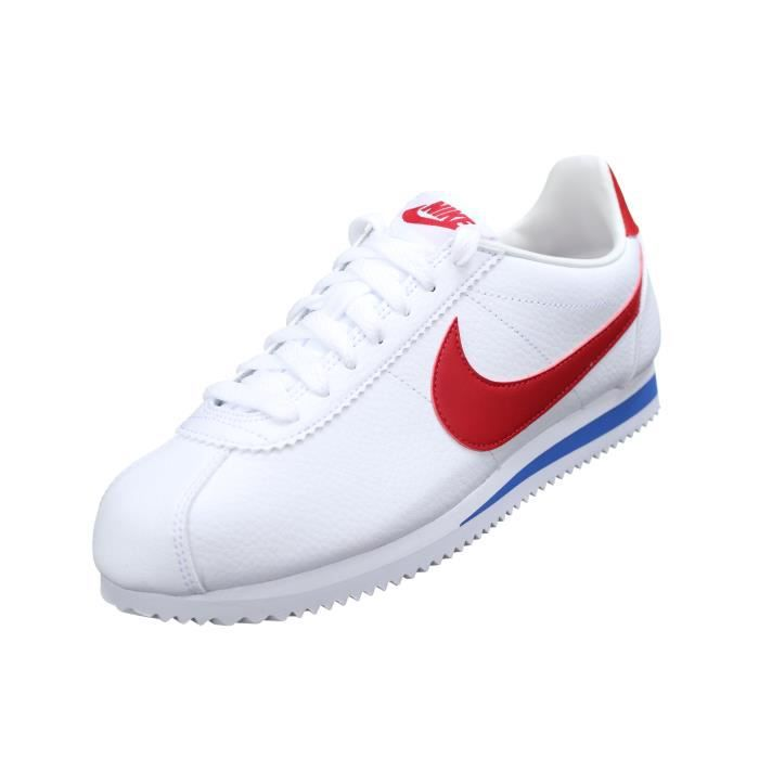 fashion large discount to buy separation shoes d9e77 5eae6 homme nike classic cortez leather ...