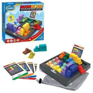 rush hour jeux de societe achat vente jeux et jouets pas chers. Black Bedroom Furniture Sets. Home Design Ideas